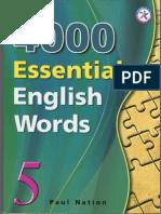 4000 grammar English Words