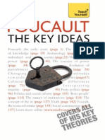 Foucault - The Key Ideas