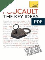 Foucault - The Key Ideas