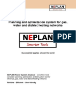 Ne Plan Gas Water Heating