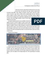 Analisis Kawasan Perumahan Bank Niaga, Kecamatan Ngaliyan, Semarang