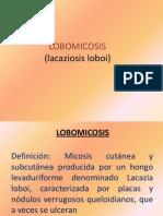 lobomicosis