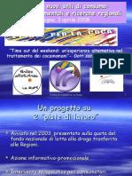 RUPE 2 PISTE Regione 3 4 2008