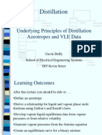 Azeotropes VLE data.ppt