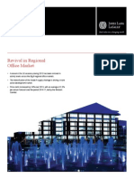 UK Office Market Report Q4 2013