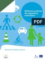 Melhores Praticas de Seguranca Rodoviaria Manual de Medidas Nacionais