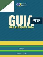 TSE Guia Pocket Segunda Edicao