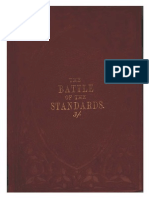 1864 - J. Taylor - The Battle of the Standards