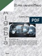 ALGEBRA 4to sec-2.doc