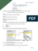 u1l11 data storage docalex pip