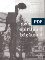 Geografie spirituala bacauana