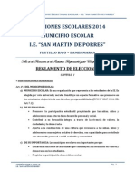 ®Reglamento de Elecc.