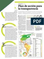 Plan de acción para la transparencia 1