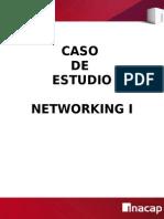 Networking Direccionamiento IPV4