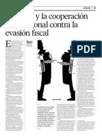 Uruguay y la cooperación internacional contra la evasión fiscal El Observador 10-11-2014.pdf