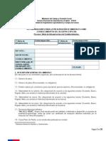 Anexo 52 Recomendaciones Para La Presentacion de Inmuebles Como Establecimientos Del Re