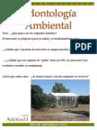 ODONTOLOGIA AMBIENTAL