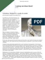 IMB - Libertários, Maquiavel e o poder do estado - Lew Rockwell.pdf
