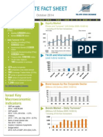 TASE Corporate Fact Sheet October 2014