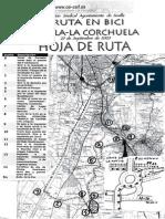 Sevilla La Corchuela