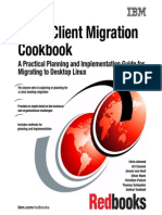 Linux Client Migration Cookboo - Ibm Redbooks_17334