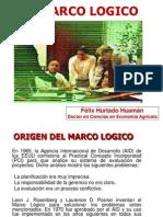 6. Marco Logico