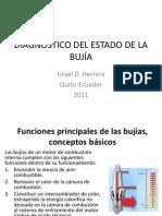 Diagnostico de La Bujia