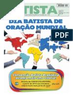 O Jornal Batista - Nº 44