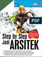 Step by Step Jadi Arsitek