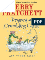 Dragons at Crumbling Castle Excerpt