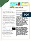 parent newsletter 20142015