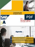 Presentación SAP Navegación Básica.pptx