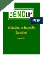 Introduccion END Aulet