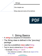 2. Unit IV STring