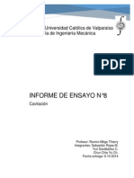 Informe Ensayo n°8 Final