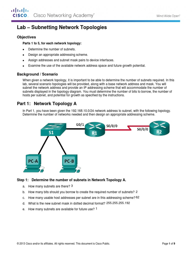 what is a public address in networking