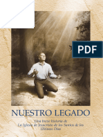 Nuestro Legado_ Una Breve Histo - The Church of Jesus Christ of L