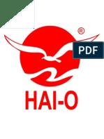 Logo HAI-O
