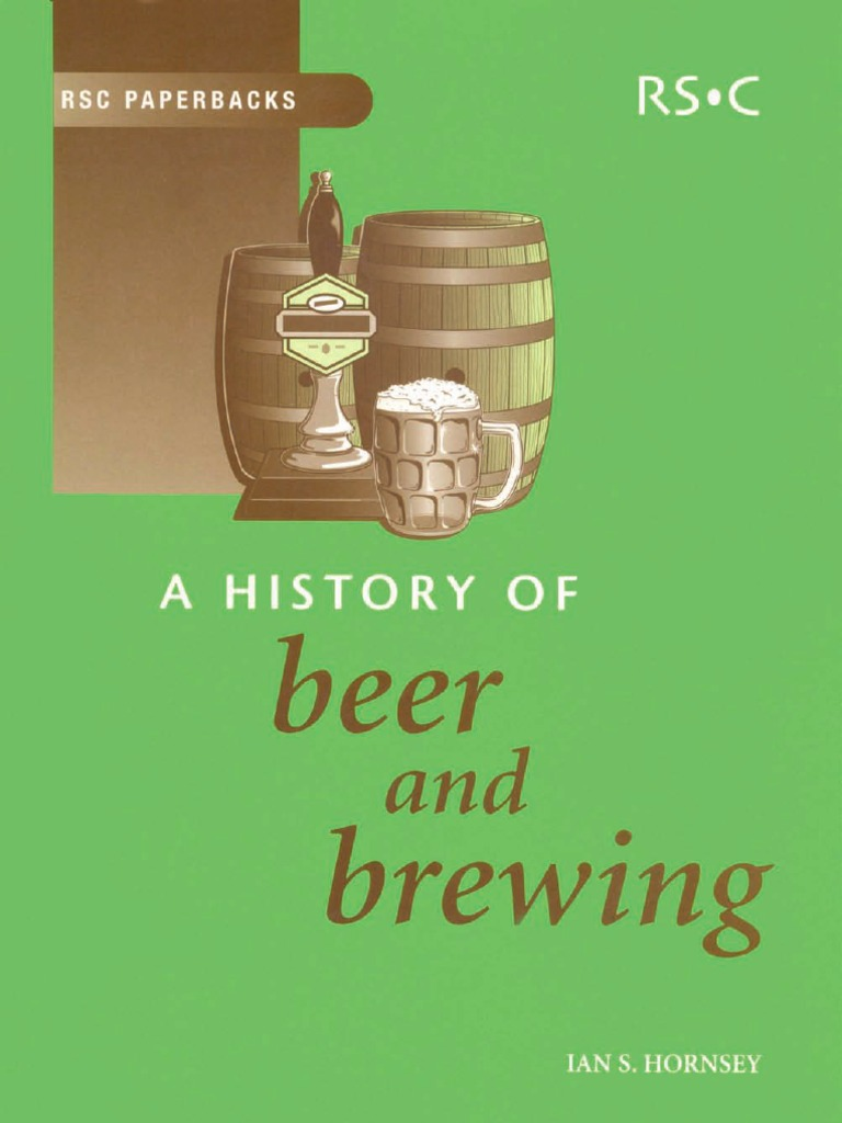 A history of beer and brewing breads brewing fandeluxe Images