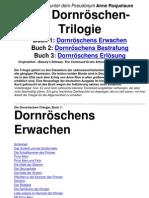 DornröschenTrilogie