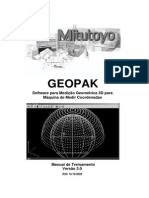 Geo Pak Win 3 Manual