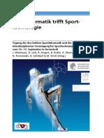 Tecnología Informática en El Deporte
