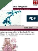 Adenocarcinoma Prognosis