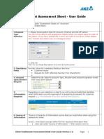 CE Assessment Criteria User Guide.doc