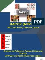 5 HACCP