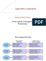 9275_The Strategic Roles of Operations-2014.ppt