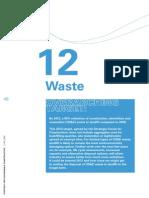 12 - waste