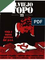 El Ensayista Como Rebelde y Como Doctrinario. Fernando Savater