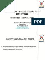 Contenidos Programaticos 2014-2-17023