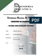 Informe Ascensores- Garcia Serna Noe, Reyes Nuñez Simon